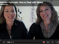 Ericksonian Hypnosis - How to Deal with Stress