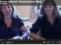 Ericksonian Hypnosis for Sleep