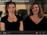 HYPNOSIS AND NLP SELF EMPOWERMENT