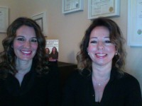 The English Sisters, the Everyday Hypnotists, Authors of Entrancing Tales for Change, Hypnotherapists & Speakers