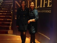 The English Sisters at NLP Practitioner Training in London with Richard Bandler and JohnLaValle